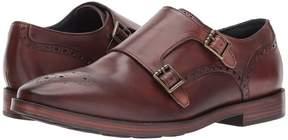 Cole Haan Hamilton Grand Double Monk Men's Shoes