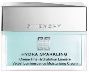 Givenchy Hydra Velvet Luminescence Moisturizing Cream/1.69 oz.