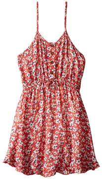 O Abbie Dress (Little Kids/Big Kids)