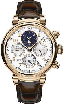 IWC IW392101 Perpetual Calendar Chronograph watch