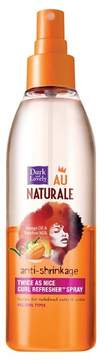 Dark & Lovely Dark and Lovely® Au Naturale Curl Refresher Spray - 8.5 oz