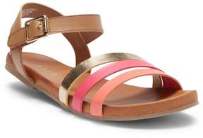 Mia Aria Sandal (Little Girls & Big Girls)