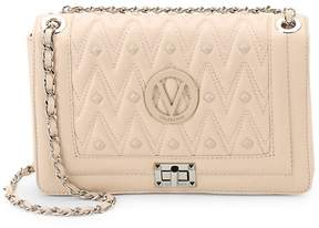 Mario Valentino Valentino by Women's Alice Quilted Leather Shoulder Bag