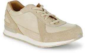 Helmut Lang Women's Runner Cow Suede Sneakers