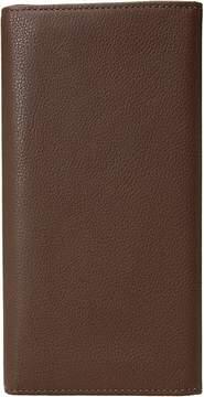 Tumi Nassau Breast Pocket Wallet Wallet Handbags