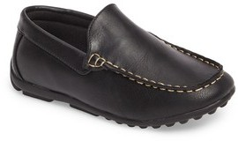 Steve Madden Boy's Compton Driving Loafer