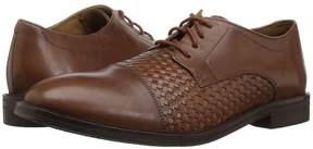 Bostonian Mckewen Cap Men's Lace Up Cap Toe Shoes