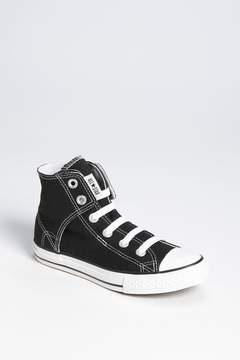 Converse Chuck Taylor All Star Easy Slip High Top Sneaker (Little Kid)