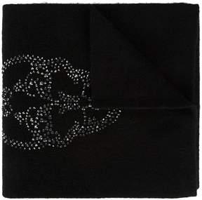 Thomas Wylde Iron scarf
