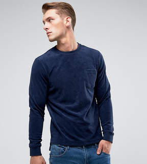 Blend of America Towelling Sweater