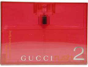 Gucci Rush 2 - Eau De Toilette Spray 1.7 Oz