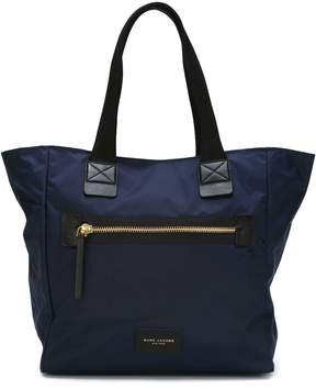 Marc Jacobs 'Biker' tote - BLUE - STYLE