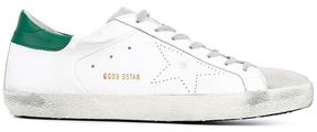 Golden Goose Deluxe Brand Super Star Skate