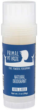 Smallflower Royal + Rogue Stick Pit Paste by Primal Products (2oz Deo Stick)