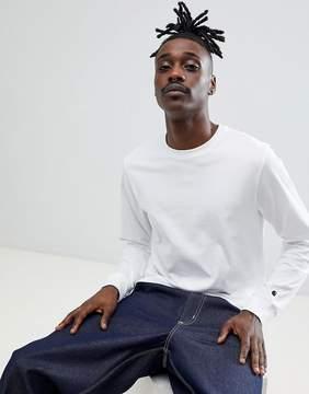 Carhartt WIP Long Sleeve Base Regular Fit T-Shirt