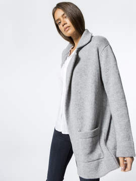 Carbon38 The Cashmere Sweater Coat