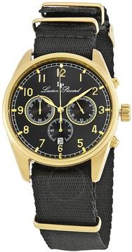 Lucien Piccard Moderna Chronograph Men's Watch