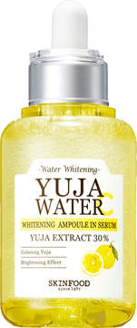 Skinfood Yuja Water C Whitening Ampoule In Serum