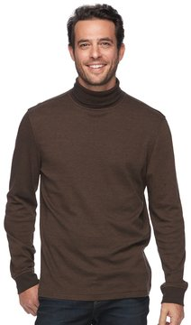 Croft & Barrow Men's Classic-Fit Easy-Care Turtleneck