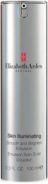 Elizabeth Arden Skin Illuminating Smooth and Brighten Emulsion, 3.4 oz