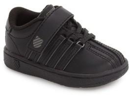 K-Swiss Infant 'Classic' Sneaker