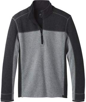 Prana Wentworth 1/4-Zip Sweater - Men's