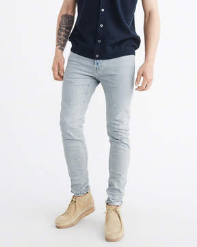 Abercrombie & Fitch Super Slim Jeans