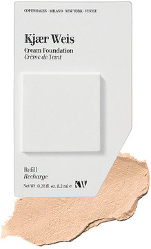 Kjaer Weis Cream Foundation Refill.