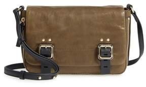 Vince Camuto Delos Leather Crossbody Bag