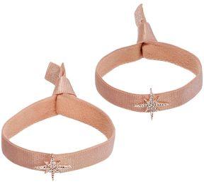 Lauren Conrad Runway Collection Starburst Hair Tie Set