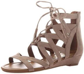 Madeline Gladiator Inspired Sandals