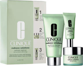 Clinique Redness Solutions Redness Regimen