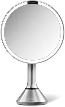Simplehuman 8 Sensor Mirror with Brightness Control