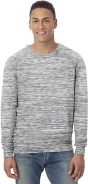 Alternative Apparel Champ Space-Dye Eco-Fleece Sweatshirt