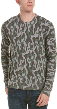 Michael Bastian Gray Label Pullover Sweater