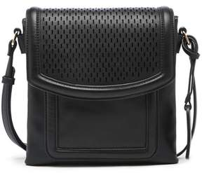 Sole Society Daisa Faux Leather Crossbody Bag