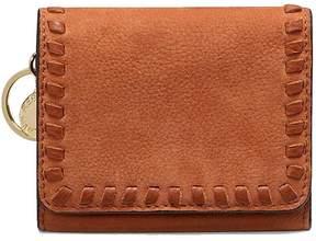 Rebecca Minkoff Mini Vanity Wallet - BROWN - STYLE