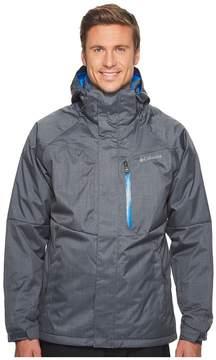Columbia Alpine Actiontm Jacket Men's Jacket