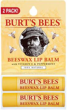 Burt's Bees 2-Pk. Beeswax Lip Balm