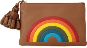 ANYA HINDMARCH Georgiana Rainbow Bag