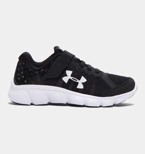 Under Armour Boys' Pre-School UA Assert 6 Running Shoes