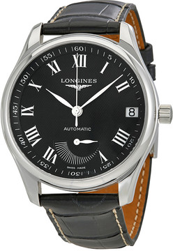 Longines The Master Collection Automatic Men's Watch