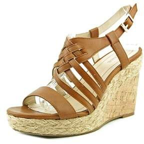 Style&Co. Style & Co. Womens Raylynn Open Toe Casual Platform Sandals.