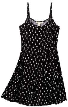 Tucker + Tate Swing Strappy Knit Dress (Big Girls)