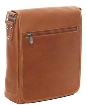 Piel Leather IPAD/TABLET SHOULDER BAG
