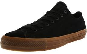 Converse Pro Ox Black / Low Top Suede Skateboarding Shoe - 11M 9M