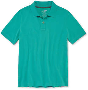 Arizona Short Sleeve Flex Polo Shirt - Big Kid Boys