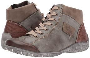 Rieker L6540 Liv 40 Women's Lace up casual Shoes