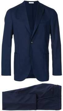 Boglioli formal single-breasted suit