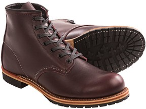 Red Wing Shoes 9011 Beckman Boots - Leather, Factory 2nds (For Men)